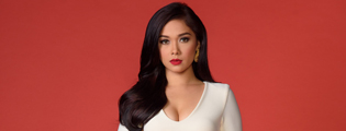 "Award-winning actress Maja Salvador promises bigger revelations and interesting plot twists in the 2nd season of top-rating ABS-CBN series ""Wildflower"""